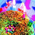 pistachio nut cake picture