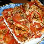 pizza dough i picture