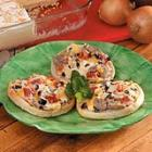 pizza snacks picture