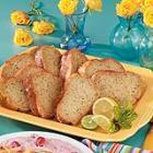 poppy seed lemon cake picture