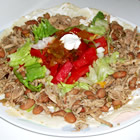 Pork Chalupas picture