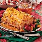 Pork Roast with Fruit Sauce picture