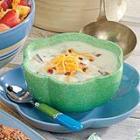 Potato Leek Soup picture