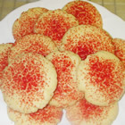 Powdered Sugar Cookies III picture