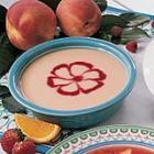 Pretty Peach Soup picture