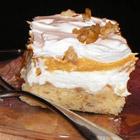 Pumpkin Cheesecake I picture