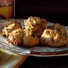 pumpkin cookies picture