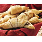 pumpkin crescent rolls picture