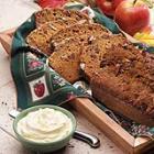 pumpkin date bread picture