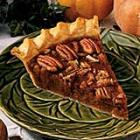 pumpkin pecan pie picture