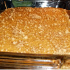 Pumpkin Pie Bars by EAGLE BRAND® picture