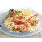 quick and easy shrimp scampi picture