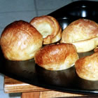 Quick and Easy Yorkshire Pudding picture