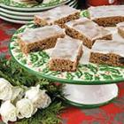 Raisin Cinnamon Bars picture