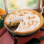 Raisin Custard Pie picture