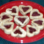 Raspberry Hearts picture