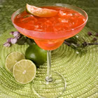 Raspberry Lime Rickey picture