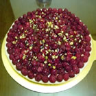Raspberry Tart picture