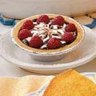 Raspberry Tarts picture