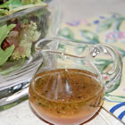Raspberry Vinaigrette Dressing picture