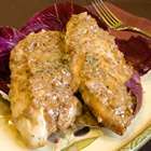raspberry vinegar chicken breasts picture