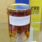 Red and Green Christmas Jalapeno Jelly picture