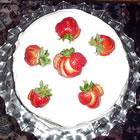 red velvet cake picture