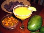 mango margarita picture