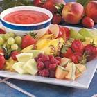 Refreshing Fruit Dip picture