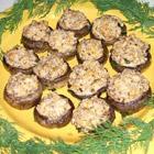 renaissance stuffed mushrooms picture