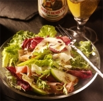 insalata affumicata toscana (tuscan smoked salad) picture