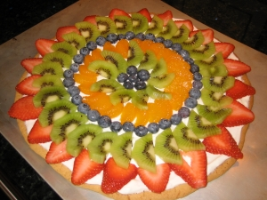 ruby's fruit pizza picture