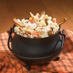 witch's cauldron corn picture