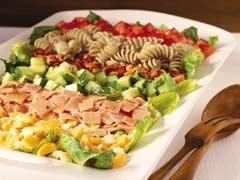 chopped salad italiano picture