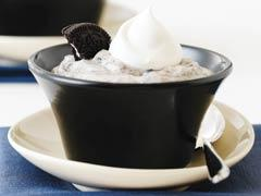 cookies 'n cream pudding picture