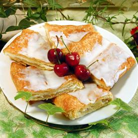 kringle picture