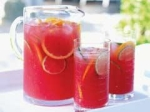 sangria punch  picture