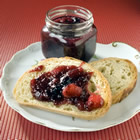 Rhubarb Berry Jam picture