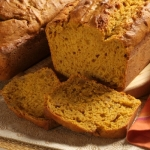 pumpkin banana nut bread picture