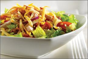 colby cobb salad  picture