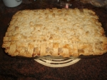 my apple pie picture