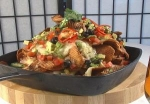 waffle fry nachos picture