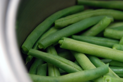 green bean bake picture