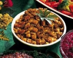 turkey stuffing with ground beef picture