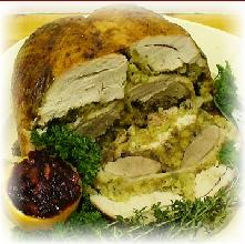 thanksgiving turducken picture