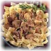 marylou's beef stroganoff picture