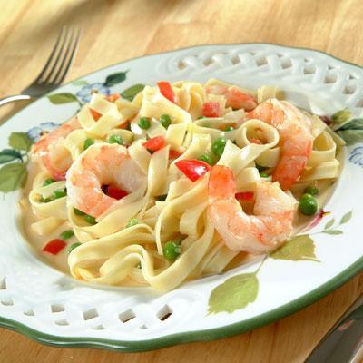 Fettucine alfredo scratch recipe