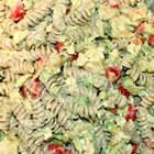 best chicken pasta salad picture