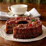 fruitcake picture