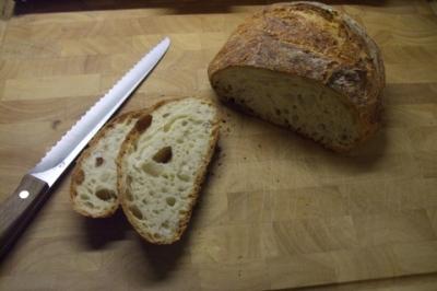 no-knead bread 2.0 picture